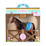 Sirius the Welsh Mountain Pony - Lottie Dolls  - 4