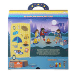 Lottie Doll Campfire Fun Playset