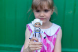 STEM Toys | Space Suit | Astro Adventures Lottie Doll Clothes