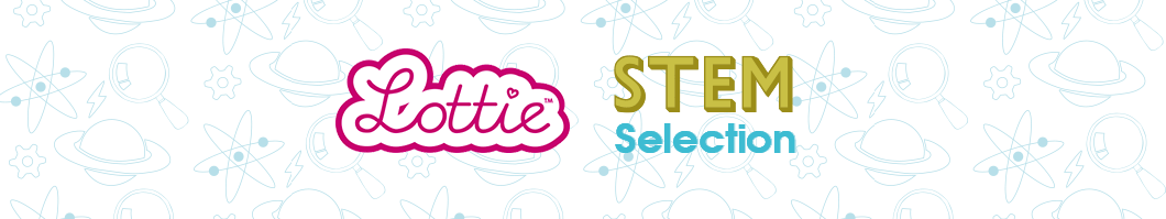 Lottie Stem selection