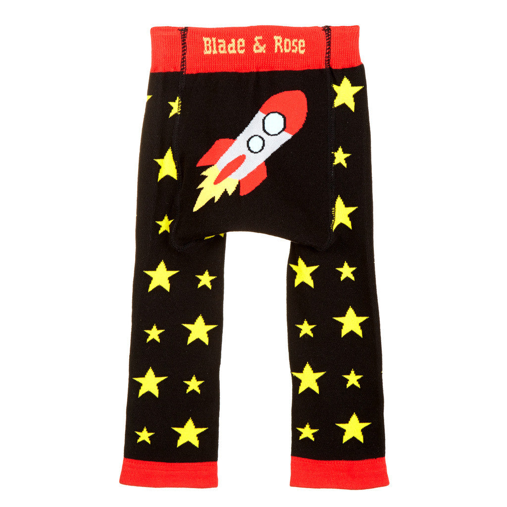 Original Blade & Rose Rocket leggings Campaign 2 MyBabyEdit