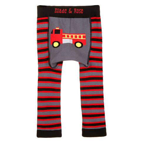 Fire Engine Leggings