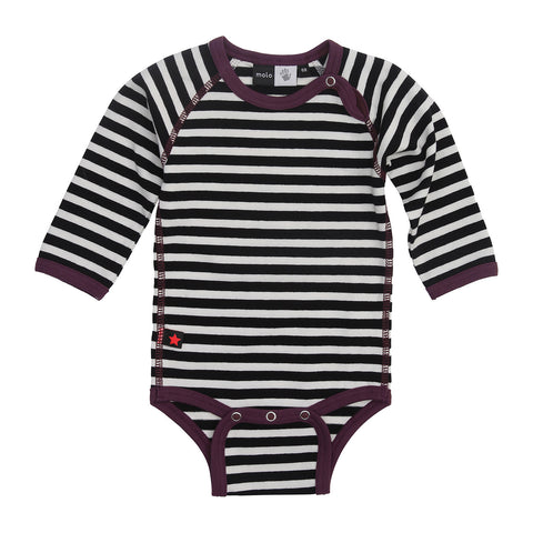 Baby Body - Graphic Stripe