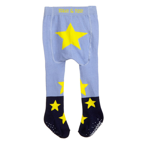 Blue Star Tights