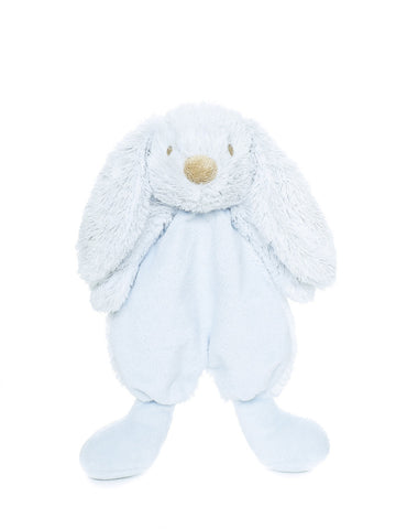 Teddy Kompaniet Lolli Bunny Blue My Baby Edit