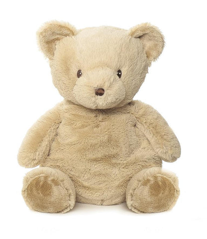 Teddykompaniet Milian Teddy Soft Brown My Baby Edit