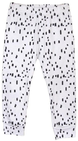 Original Buffalo & Bear Monochrome Leggings Product My Baby Edit