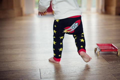 Original Blade & Rose Rocket leggings Campaign 1 MyBabyEdit