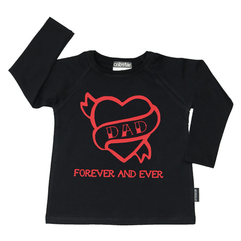Dad Forever Sweatshirt