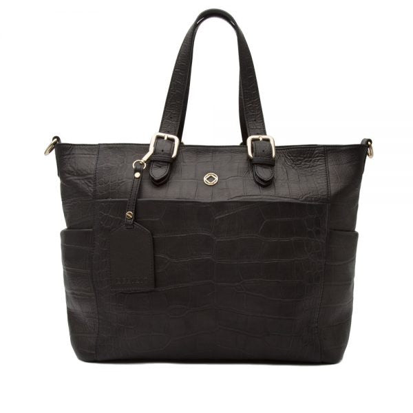 Original Kerikit Real Leather Francis Changing bag My Baby Edit