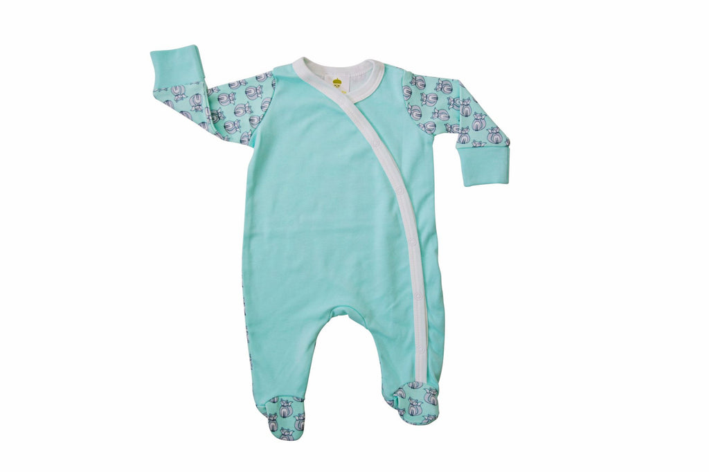 Original Acorn Baby Forest Baby Grow My Baby Edit