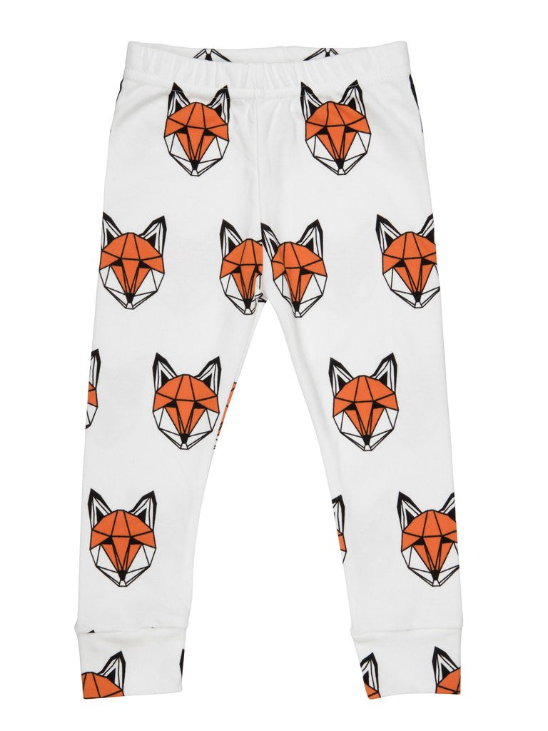Just Call Me Fox Leggings
