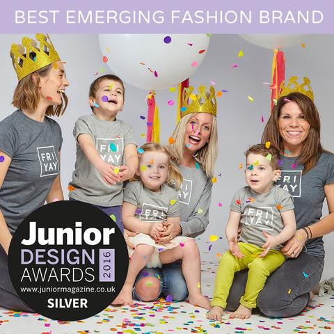 Original Lennie & Co. Junior Design Awards 2016 MyBabyEdit