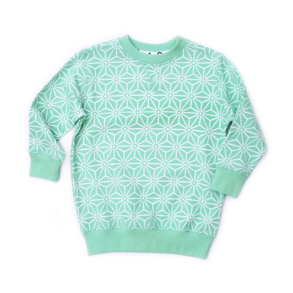 Original Lennie & Co. Fyfe Fyfe Sweatshirt  MyBabyEdit