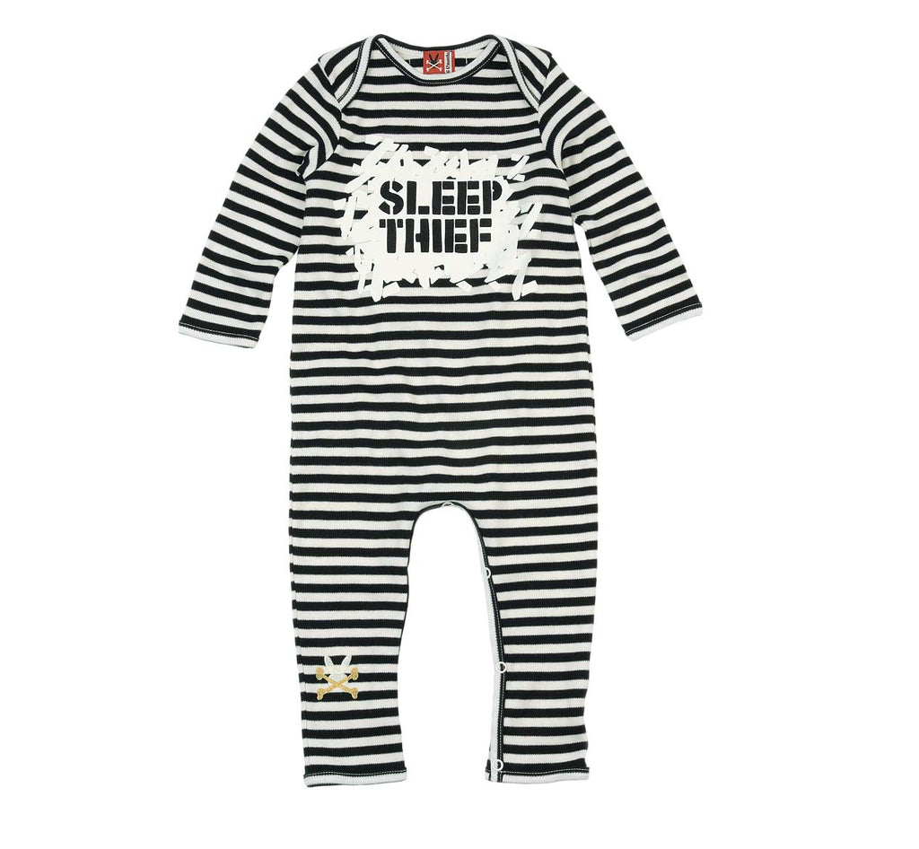 Playsuit - Sleep Thief