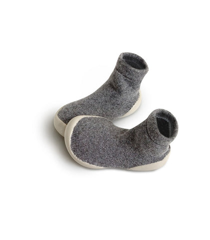 Indoor Slippers - Ultimate Grey