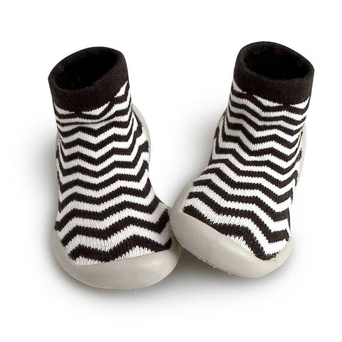 Indoor Slippers - Zig Zag