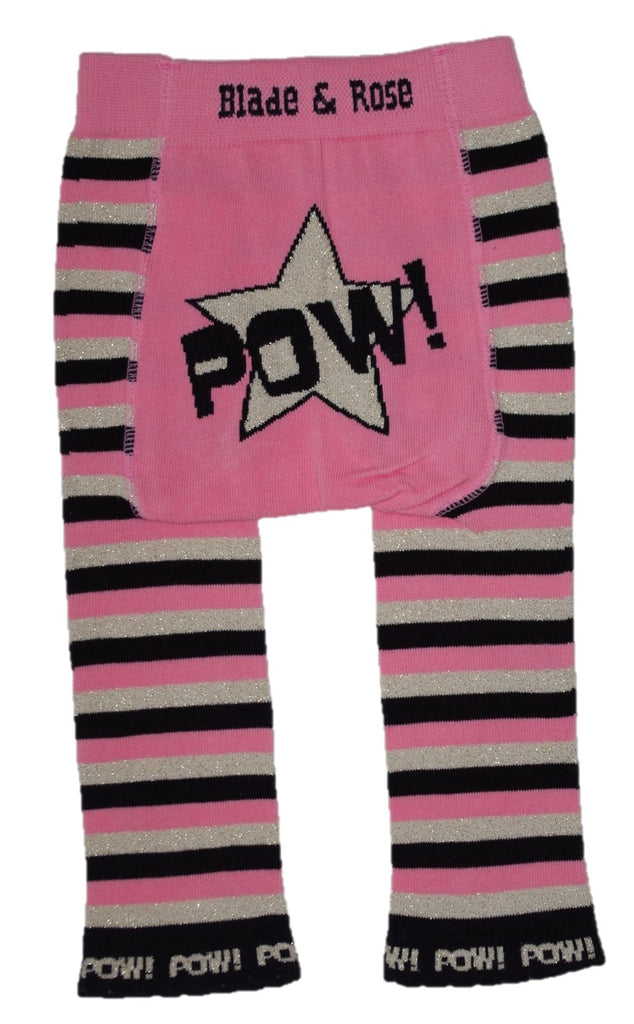 Original Blade & Rose Pow Baby Leggings Product pictures My Baby Edit
