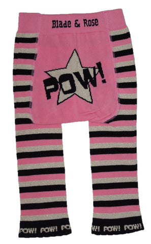 Pow Baby Leggings