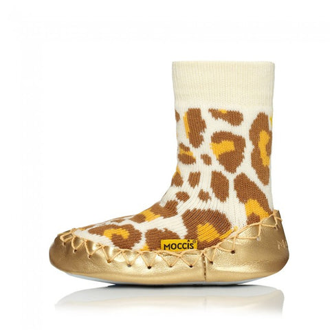 Original Moccis Roar Slipper Side My Baby Edit