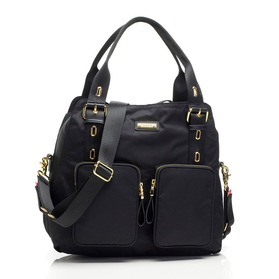 Original Storksak Alexa Changingbag My Baby Edit