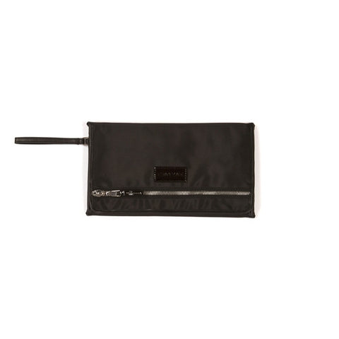 Tiba + Marl Etta Changing Bag Black