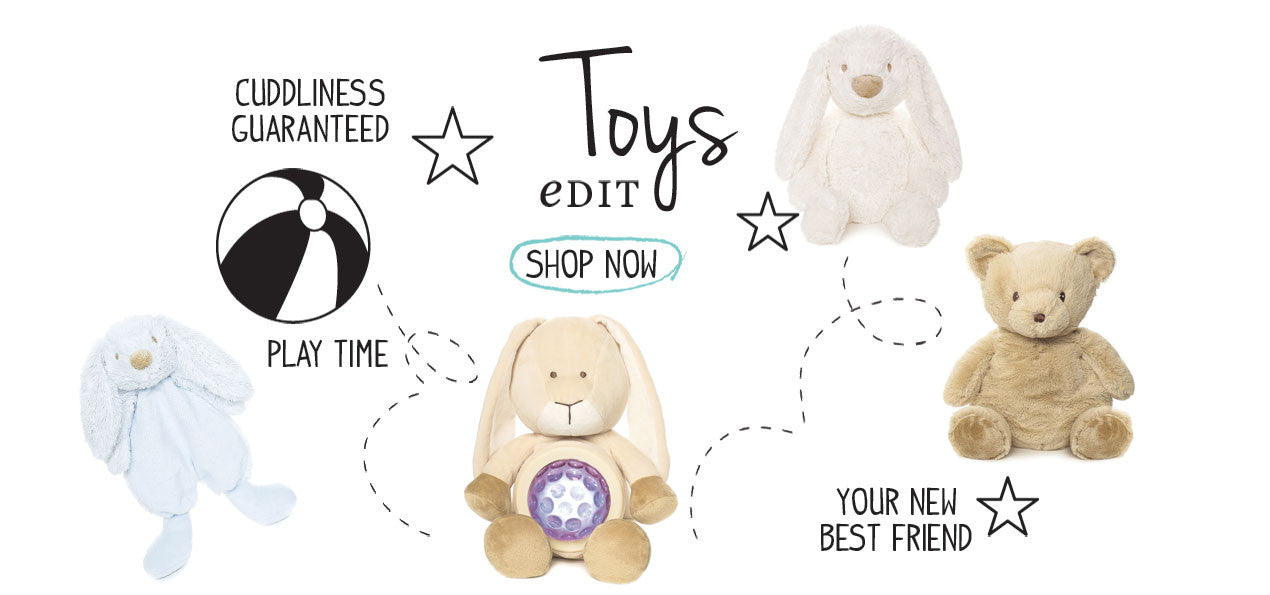 Shop the Toys Edit
