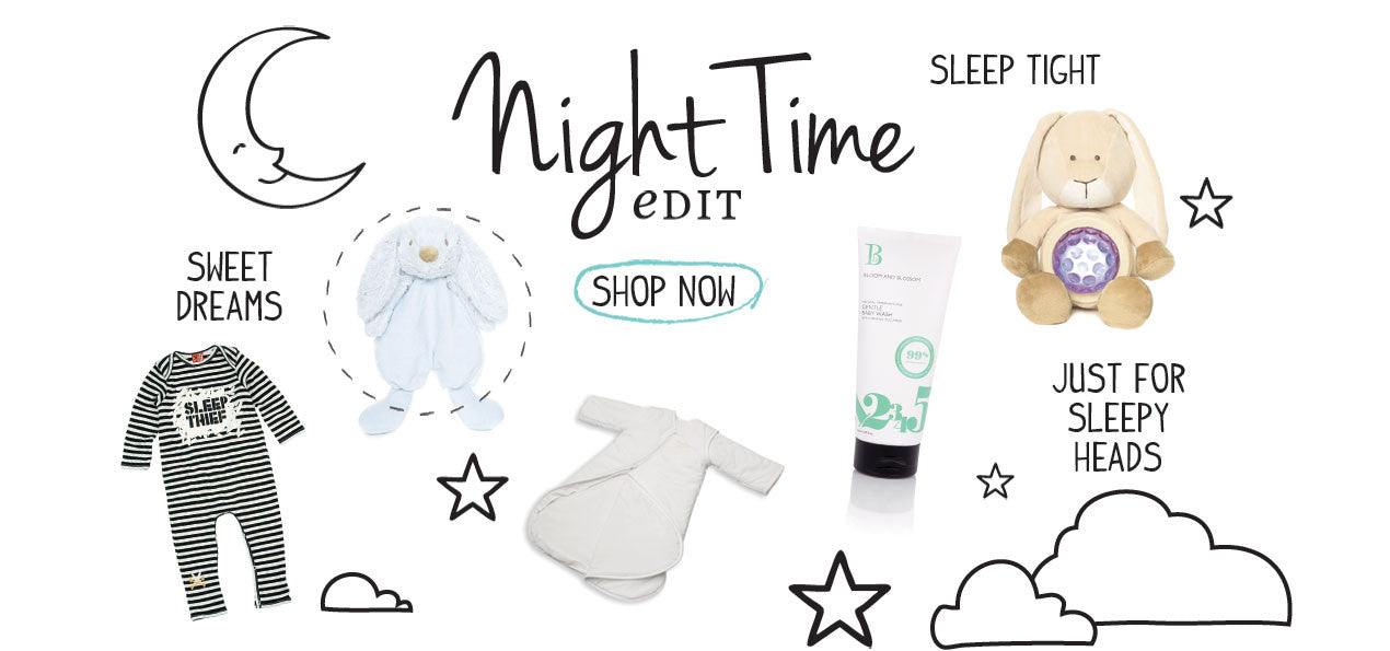Shop the Night Time Edit