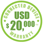 Connected Device Warranty