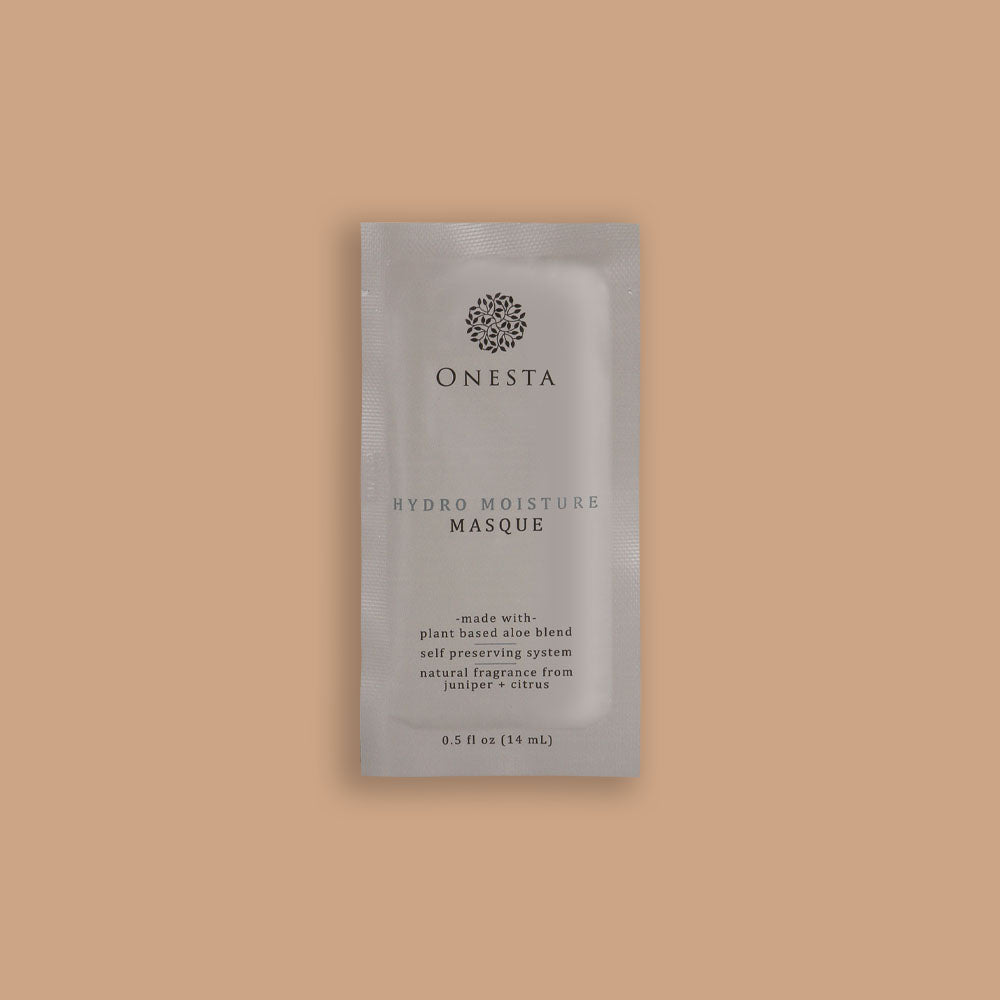 Hydro Moisture Masque 0.5 oz Packette – Pack of 25