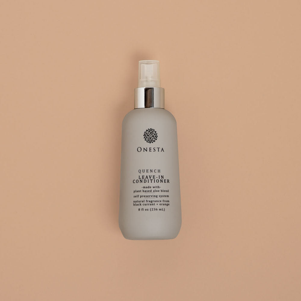 Quench Leave-In Conditioner 8 oz