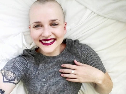 Katie Rose Clausen Give A Little Page 'Katie's Chemo Fund'