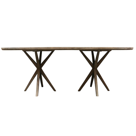 Enrique Modern Abstract Dining Table