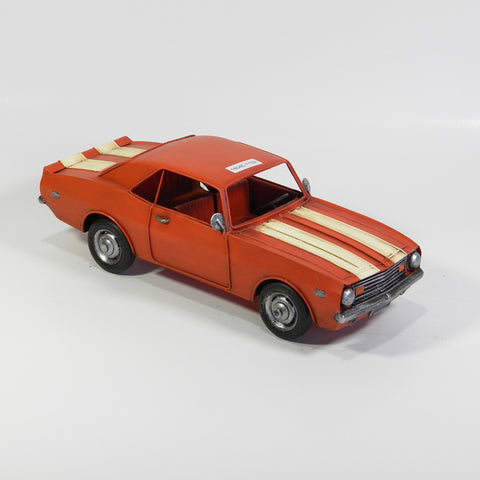 Chevrolet Camaro Vintage Ornament - Perfect Gift!