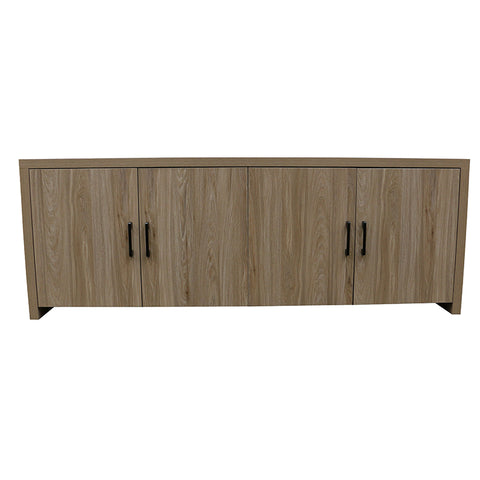 Canterbury Modern Design Entertainment Unit / Sideboard