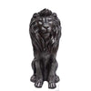 Lion Statue Indoor / Outdoor Decorative Ornament