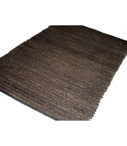Chocolate Hyacinth Floor Mat 2m x 2m or 1.4m x 2m