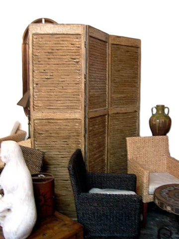 Original Shutter Doors / Room Divider Authentic Rustic Mexican Wood - Home of Temptations Interior Design Furniture Decor & Gifts http://www.hotdesign.co.nz