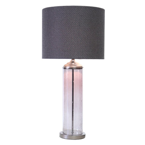 Kingsley Modern Geometric Table Lamp Light