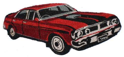 Car Door Mat Ford Falcon GTHO