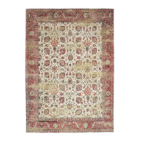 Adonis Amer Floor Rug - Traditional Turkish Design Inspiration