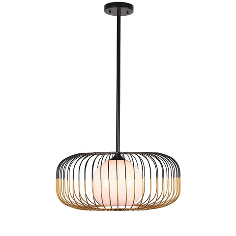 Catalan Modern Round Pendant Light Lamp
