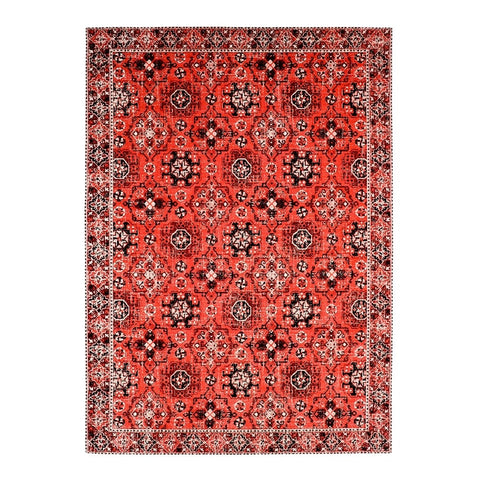 Remal Adonis Floor Rug - Traditional Turkish Design Inspiration