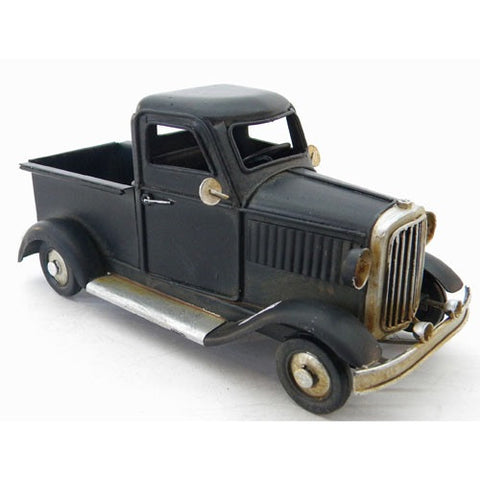 Vintage Styled Ford Pick Up Truck Model Replica - Perfect Gift!