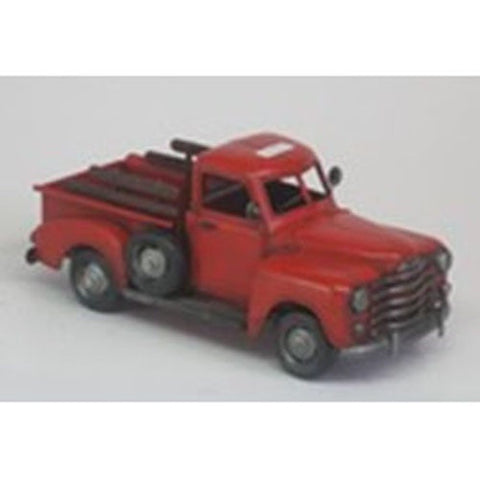 Vintage Styled Chevy Pick Up Truck Model Replica - Perfect Gift!