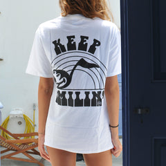 Keep Smilin' T-Shirt