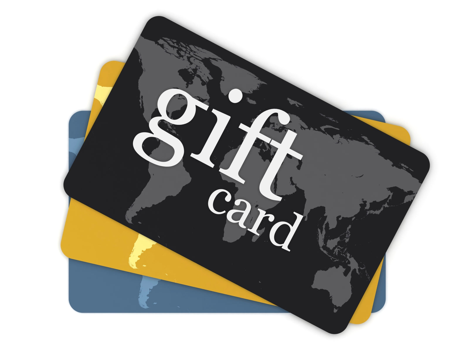 E-Gift Card (NOT PHYSICAL)