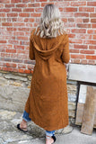 Ready Set Go Antique Bronze Cardigan