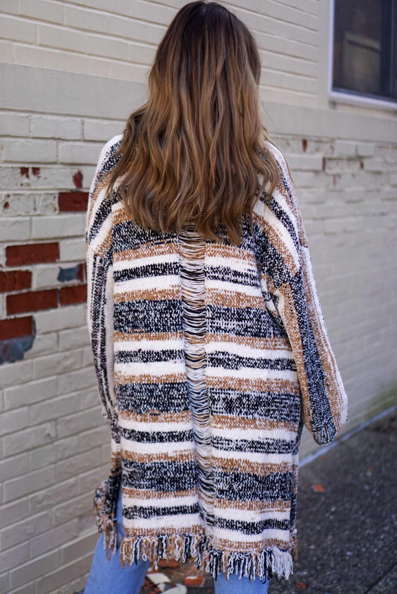 Your Dream Girl Winterspell Cardigan