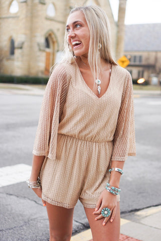 Acid Wash Boho Dress